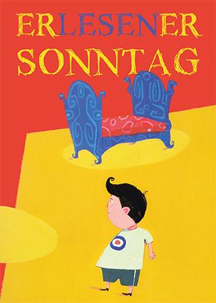 Veranstaltungen | LesArt - Berliner Zentrum für Kinder- und Jugendliteratur