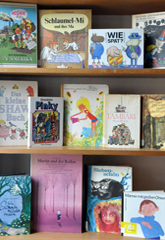 DDR- Kinderbücher